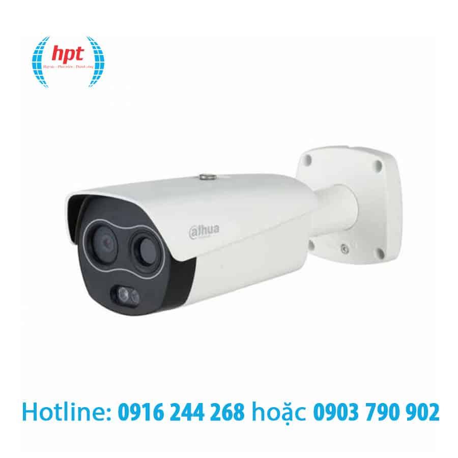 Camera Đo Thân Nhiệt Dahua DH-TPC-BF5421(HP)