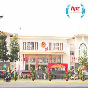 HPT Việt Nam triển khai hệ thống kiểm soát an ninh cho Lễ Công bố Nghị Quyết Thành Lập Thành phố Thủ Đức
