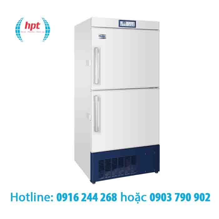 Tủ Lạnh Âm Sâu Haier DW-40L508