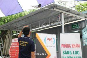 HPT Việt Nam tài trợ chi phí tiêm vaccine Covid-19 cho toàn bộ nhân viên