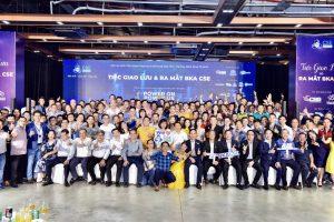 CEO HPT Việt Nam: BKA CSE là nơi chia sẻ và kết nối doanh nghiệp công nghệ đột phá
