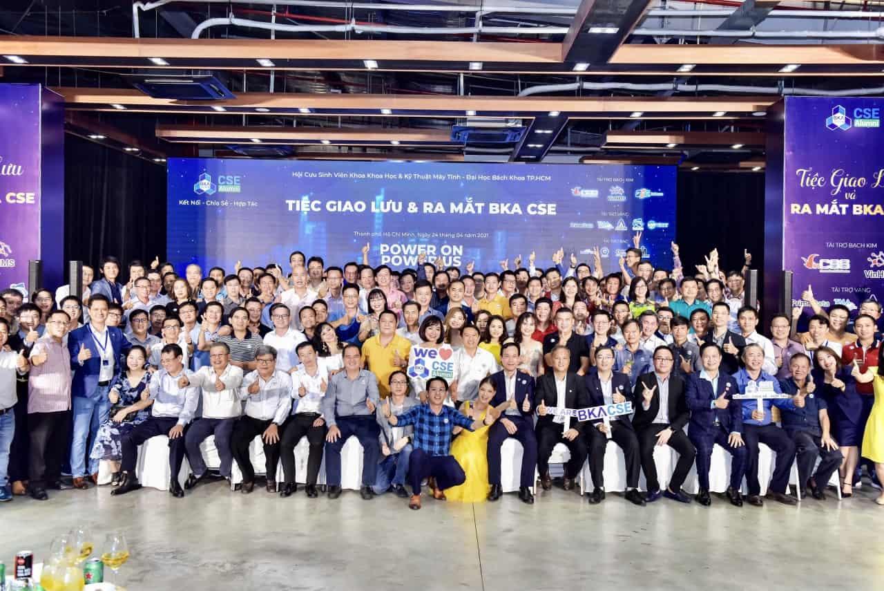CEO HPT Việt Nam BKA CSE là nơi chia sẻ và kết nối doanh nghiệp công nghệ đột phá
