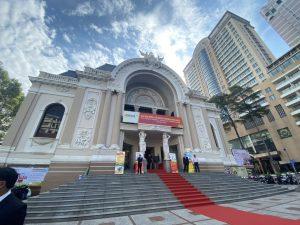 HPT Việt Nam cung cấp giải pháp An ninh công nghệ cao cho sự kiện quan trọng của HD BANK