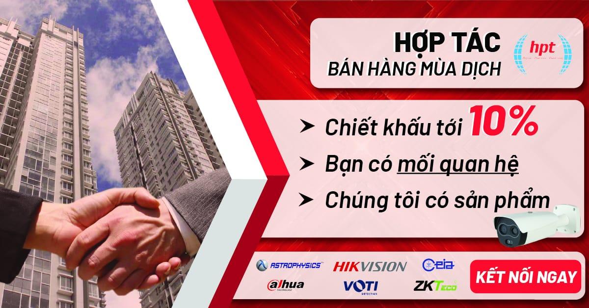 chính sách chiết khấu HPT Việt Nam