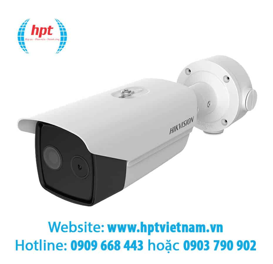 Camera đo thân nhiệt Hikvision DS-HP2ETBBF3636/P