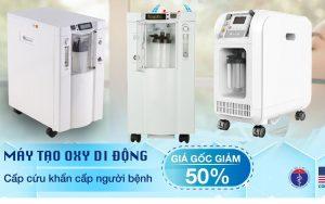 Hướng dẫn cách sử dụng máy tạo oxy tại nhà