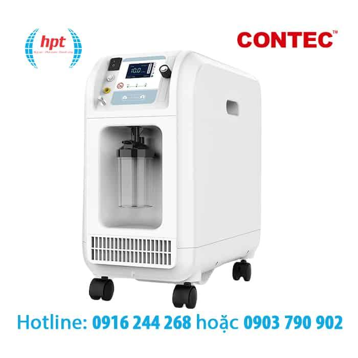 Máy Tạo Oxy CONTEC OC10B (10 Lít)